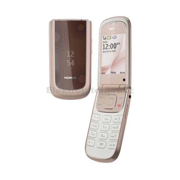 Nokia 3710 fold