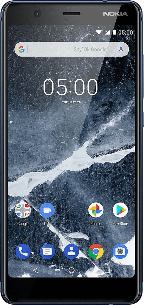 Nokia 5.1 Single SIM
