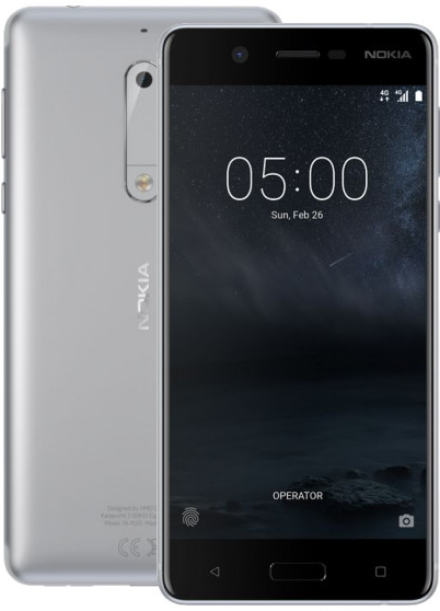 Nokia 5 Single SIM