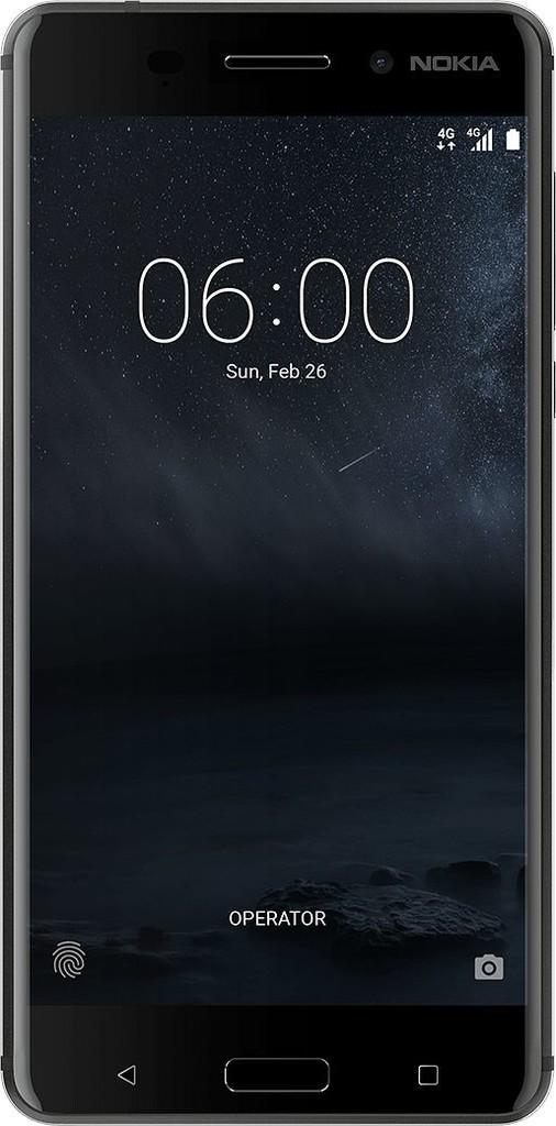 Nokia 6 3GB/32GB Dual SIM
