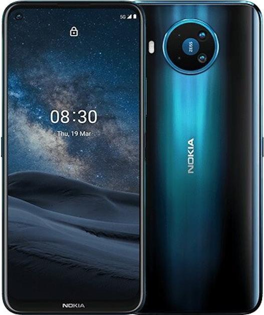 Nokia 8.3 8GB/64GB