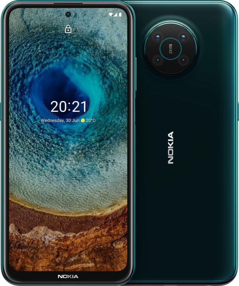 Nokia X10 5G 4GB/128GB