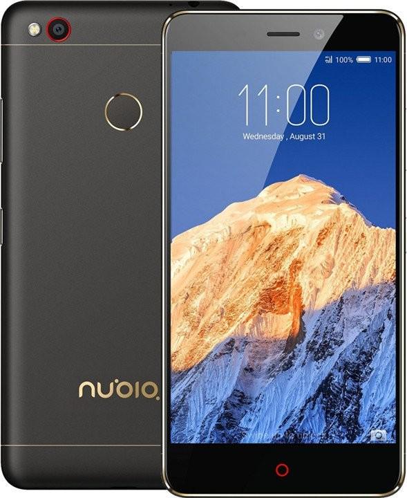 Nubia N1 3GB/32GB