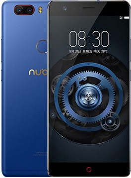 Nubia Z17 Lite 6/64GB Dual SIM