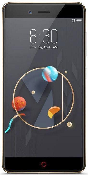 Nubia Z17 Mini 4GB/64GB Dual SIM