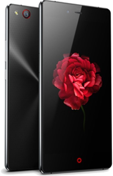Nubia Z9 MAX 2GB/16GB