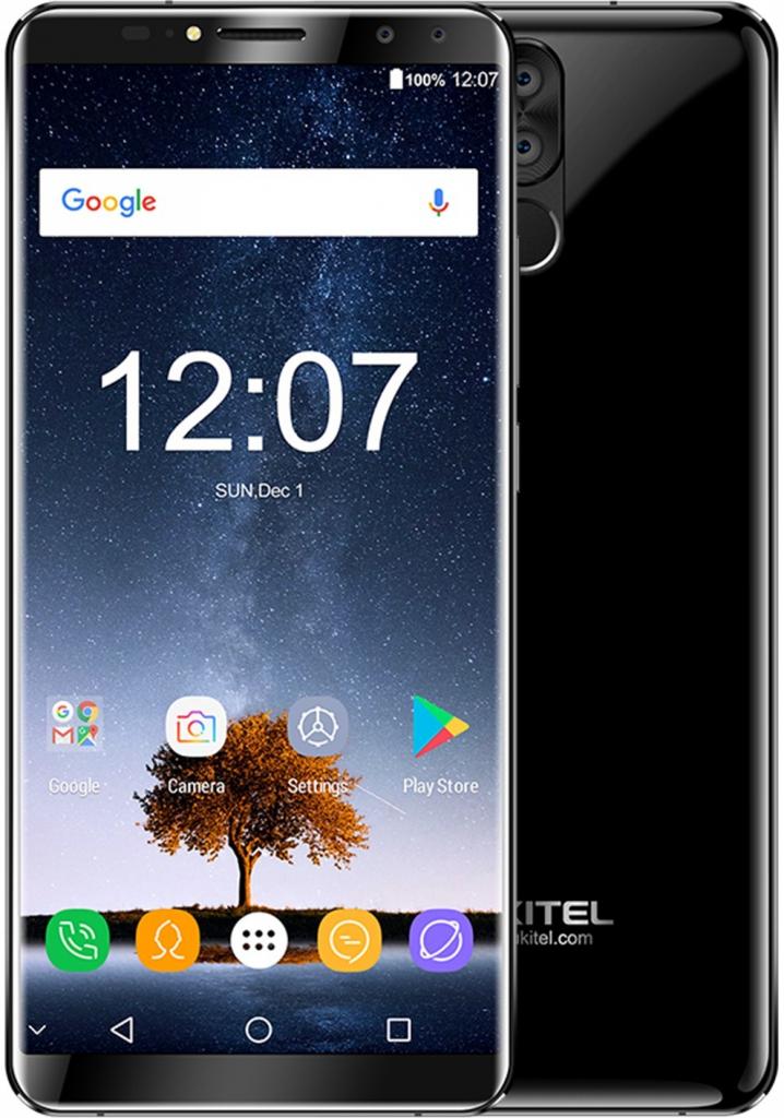 Oukitel K6 6GB/64GB