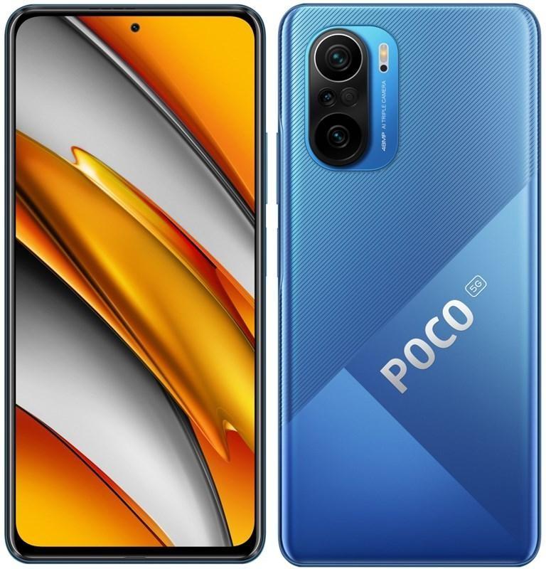 POCO F3 8GB/256GB