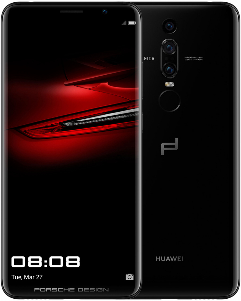 Porsche Design Huawei Mate RS 256 GB