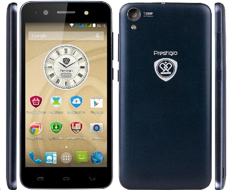 Prestigio MultiPhone 3455 Grace X3