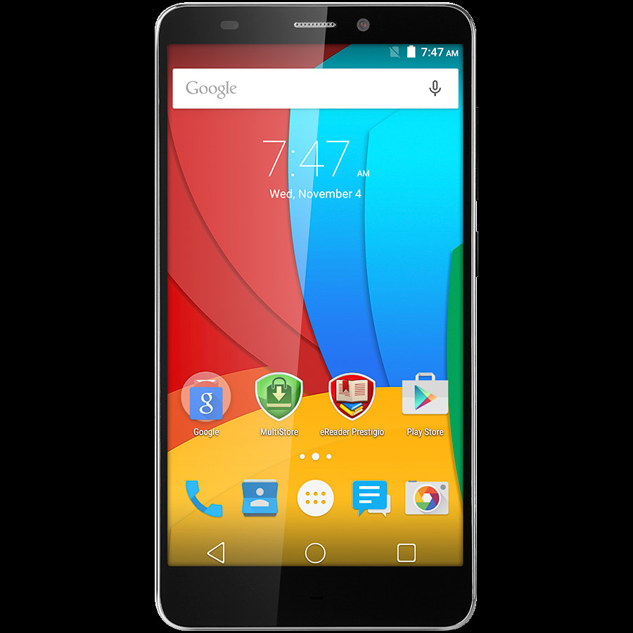 Prestigio MutiPhone 5551 Duo Grace S5 LTE