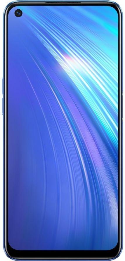 Realme 6 4GB/128GB Dual SIM