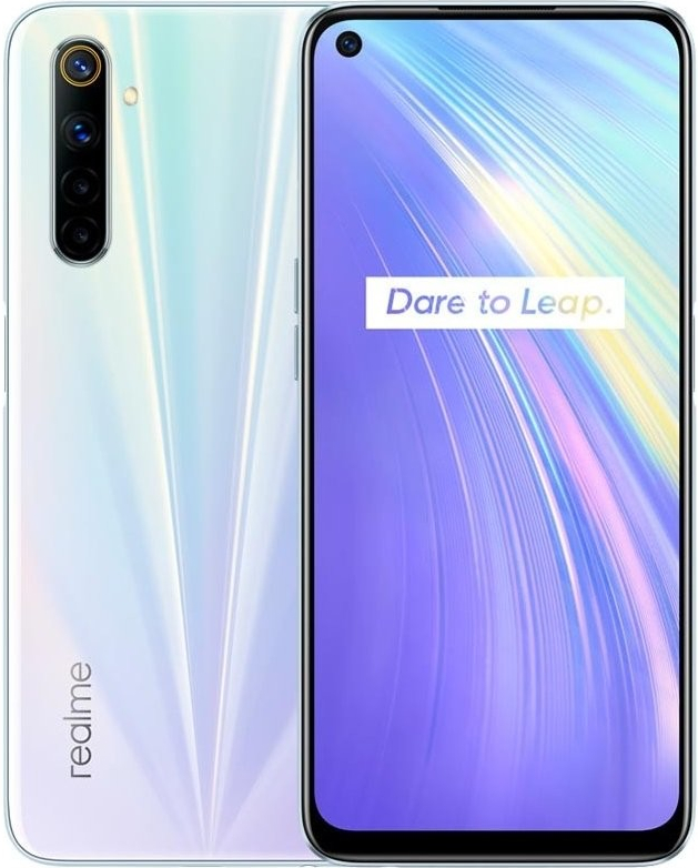 Realme 6 4GB/64GB Dual SIM