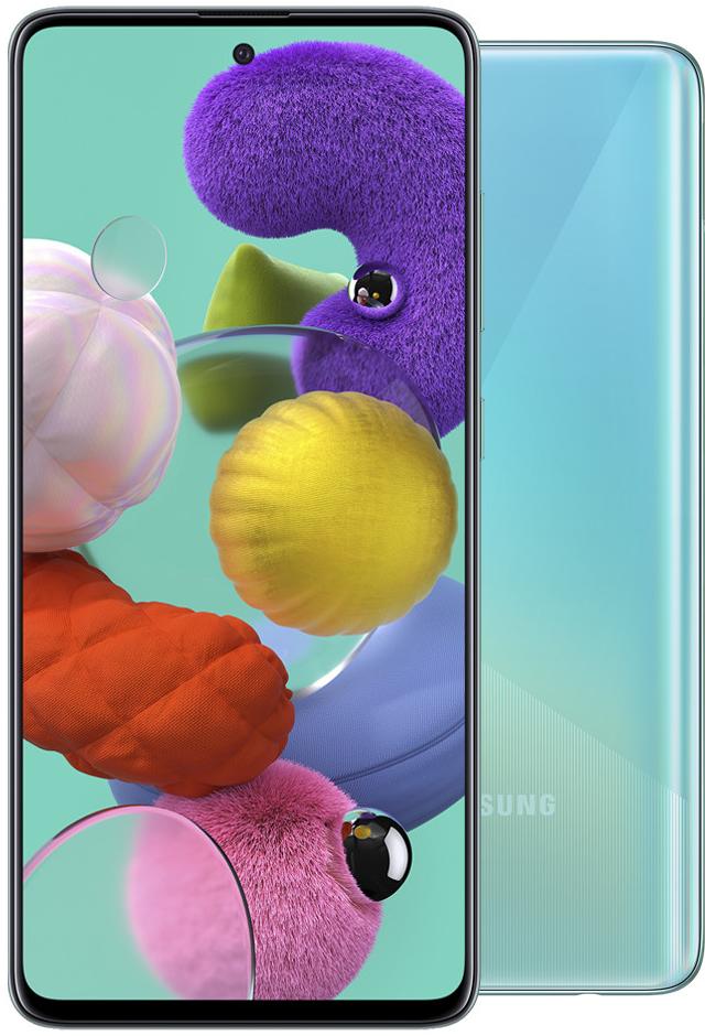 Samsung Galaxy A51 A515F Dual SIM