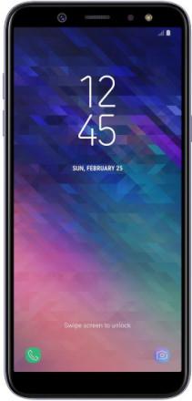 Samsung Galaxy A6 A600F Single SIM