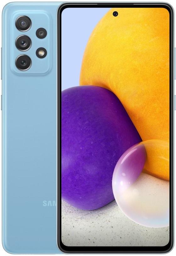 Samsung Galaxy A72 A725F 8GB/256GB Dual SIM