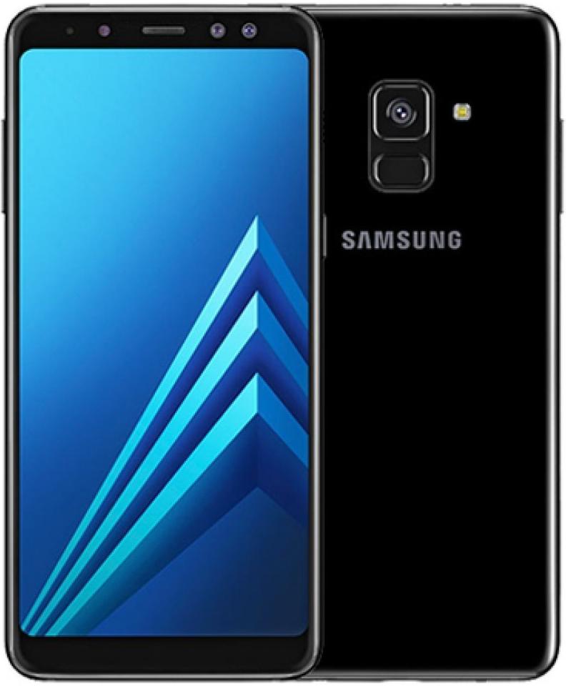 Samsung Galaxy A8 2018 A530F Single SIM