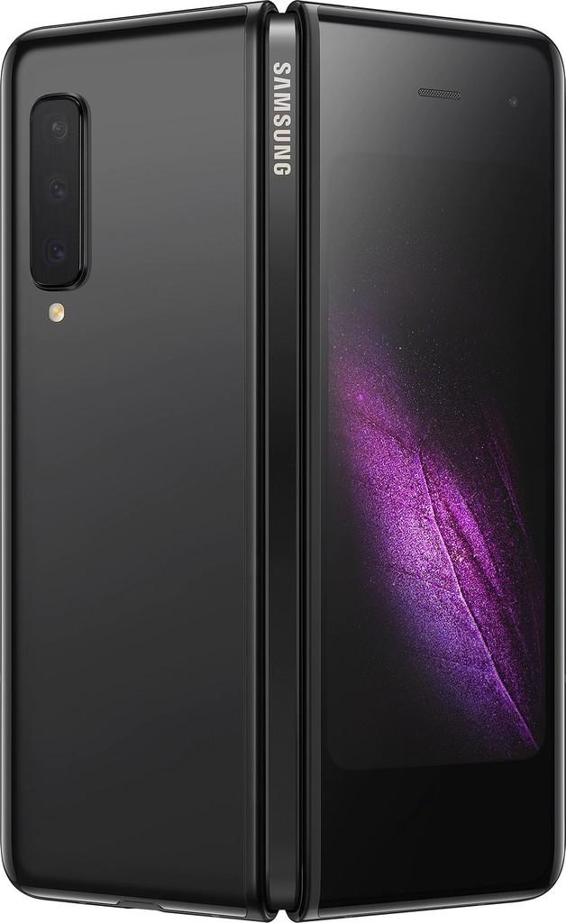 Samsung Galaxy Fold 12GB/512GB 5G Dual SIM
