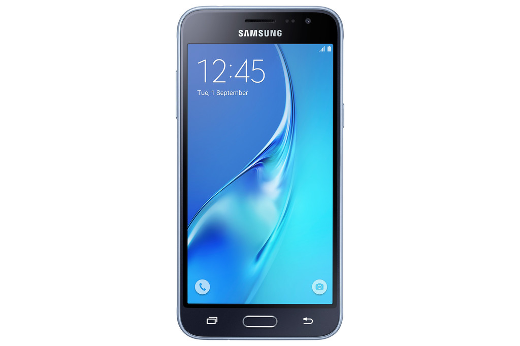 Samsung Galaxy J3 2016 J320F Single SIM