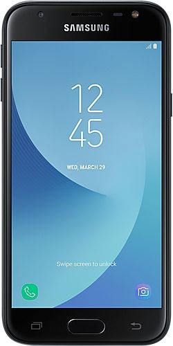 Samsung Galaxy J3 2017 J330F Single SIM