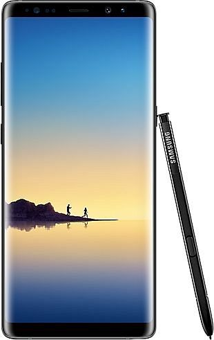 Samsung Galaxy Note 8 N950F 64GB Single SIM