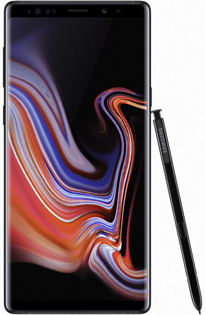 Samsung Galaxy Note 9 N960F 128GB Single SIM