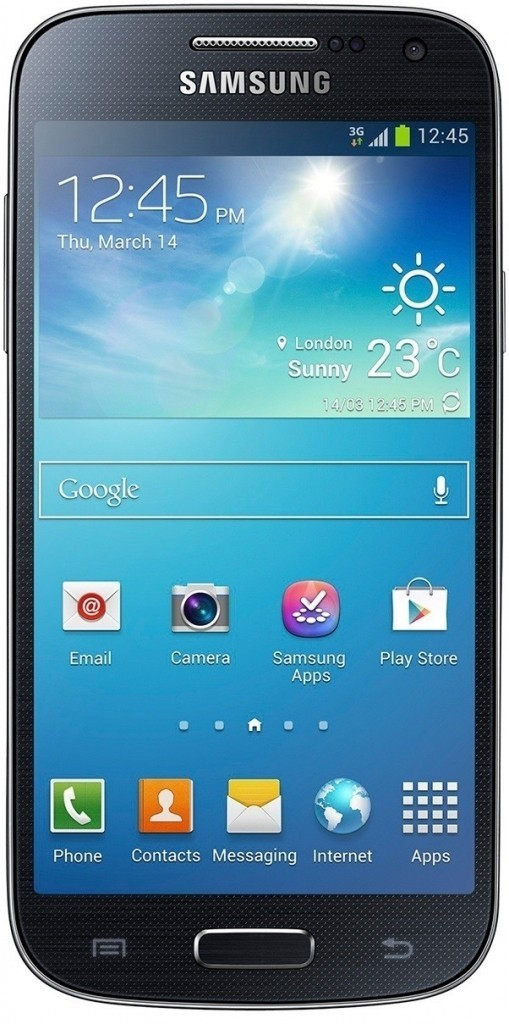 Samsung Galaxy S4 Mini Dual I9192