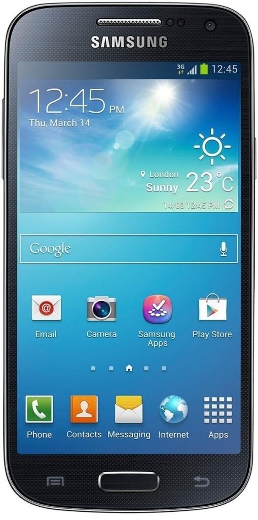 Samsung Galaxy S4 Mini Dual I9192