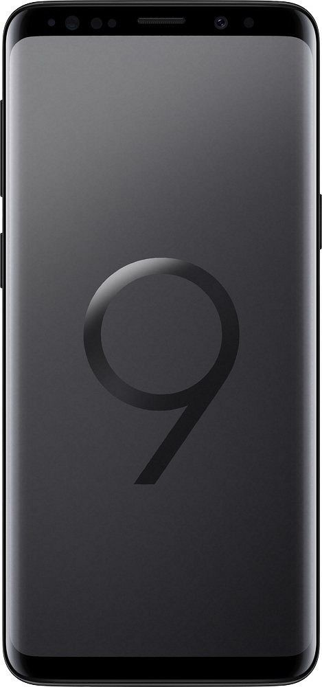 Samsung Galaxy S9 G960F 64GB Single SIM