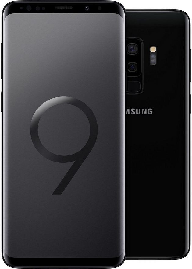 Samsung Galaxy S9 Plus G965F 256GB Dual SIM