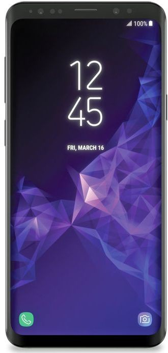 Samsung Galaxy S9 Plus G965F 64GB Dual SIM