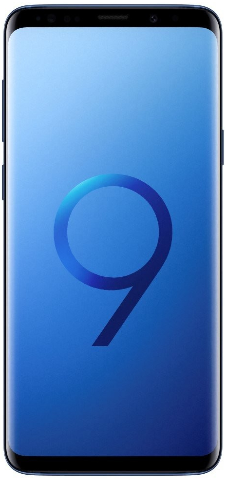 Samsung Galaxy S9 Plus G965F 64GB Single SIM