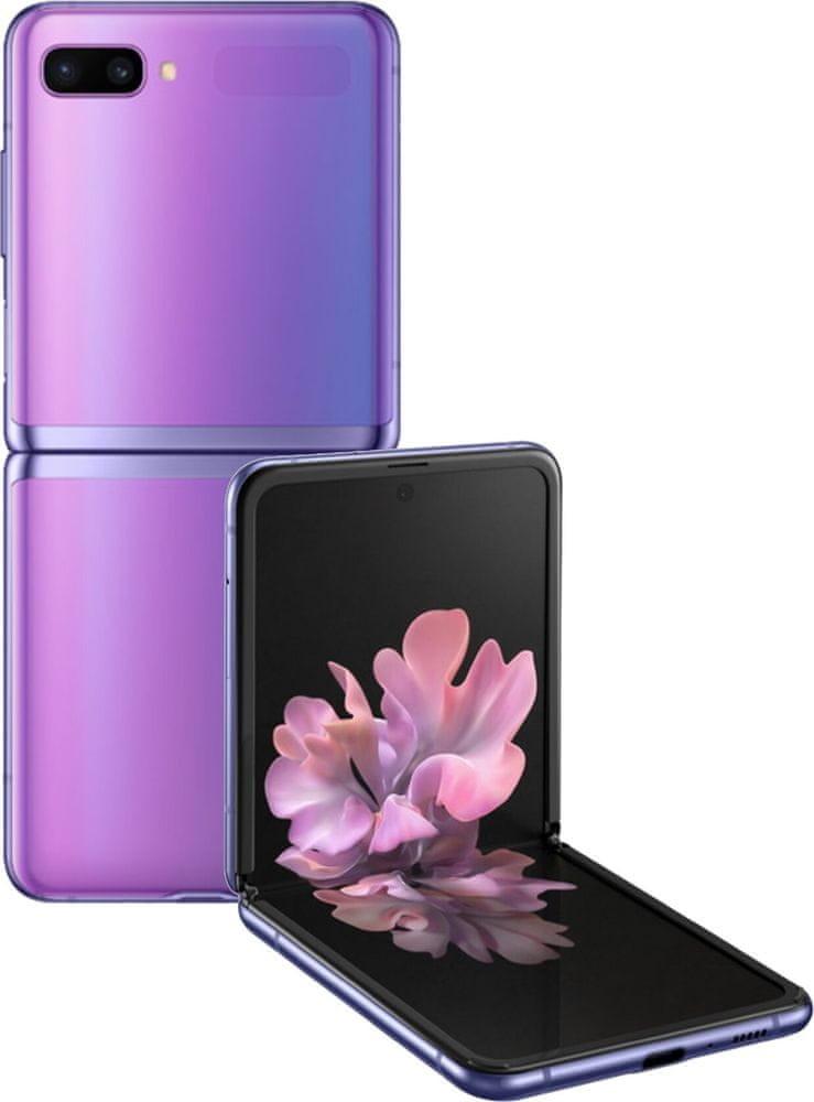 Samsung Galaxy Z Flip 8GB/256GB