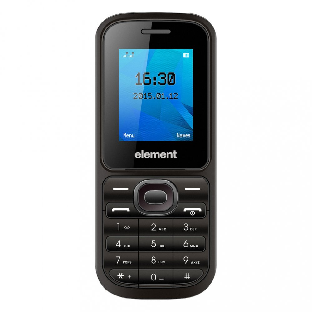 Sencor Element P002