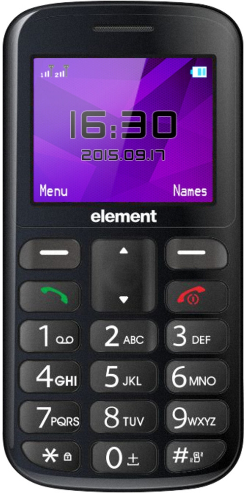 Sencor Element P003S