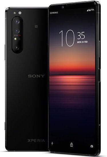 Sony Xperia 1 II 8GB/256GB Dual SIM