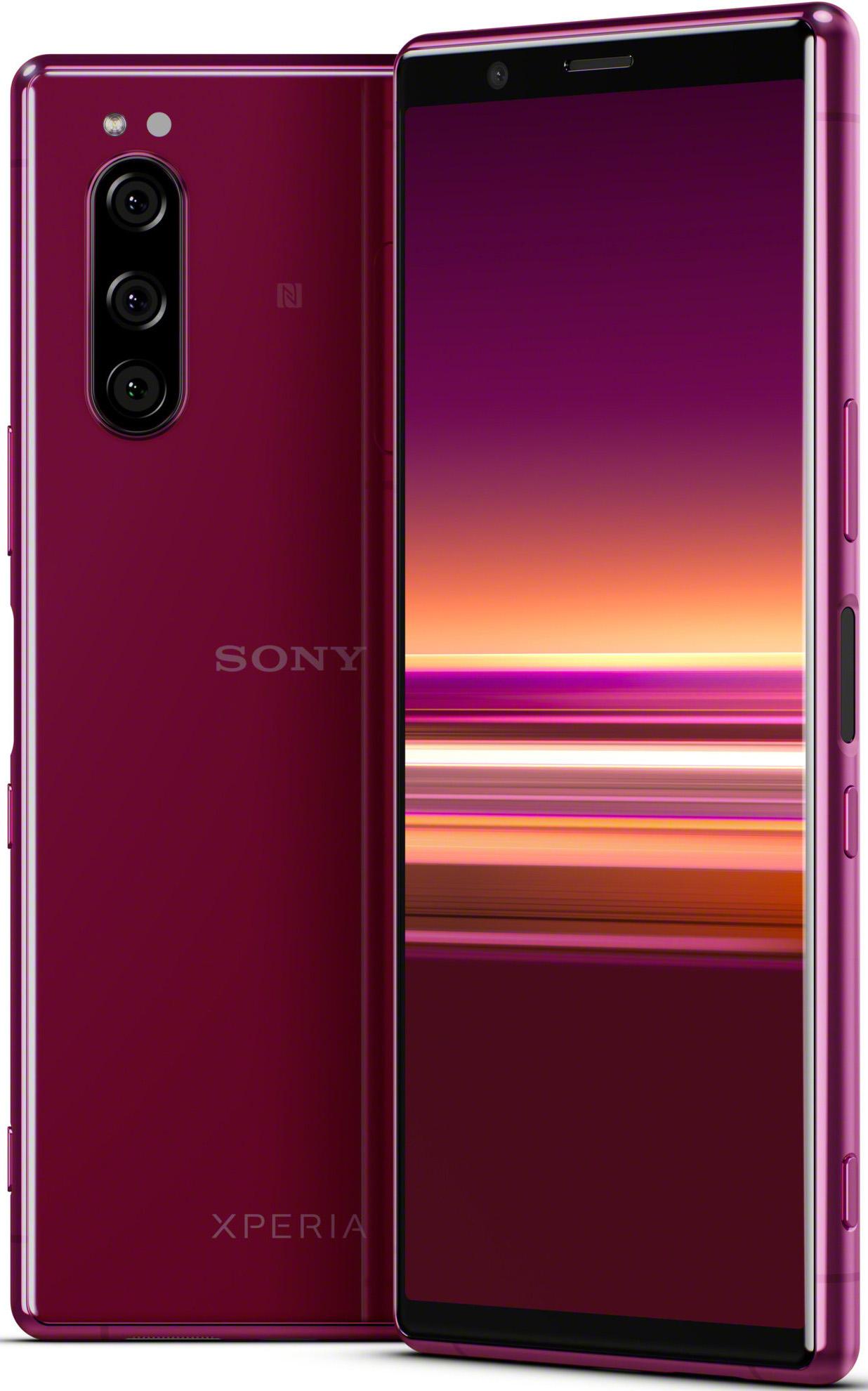 Sony Xperia 5 Dual SIM