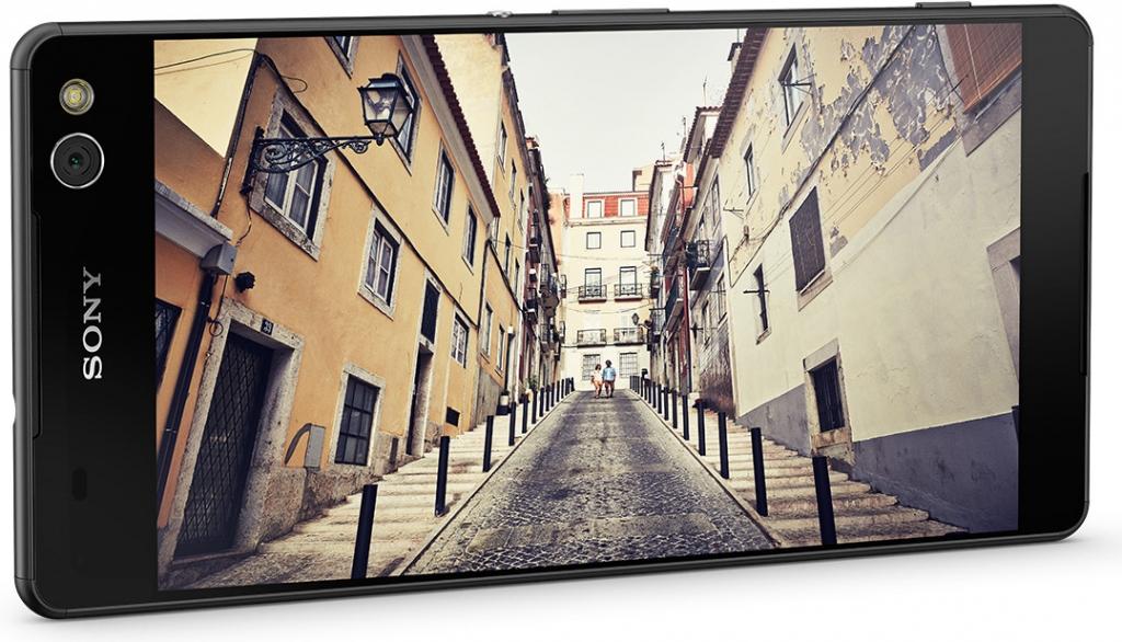 Sony Xperia C5 Ultra Dual SIM