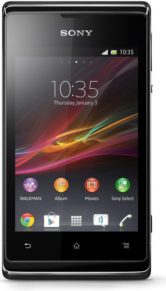 Sony Xperia E Dual SIM