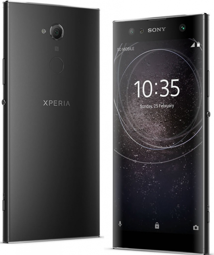 Sony Xperia XA2 Single SIM