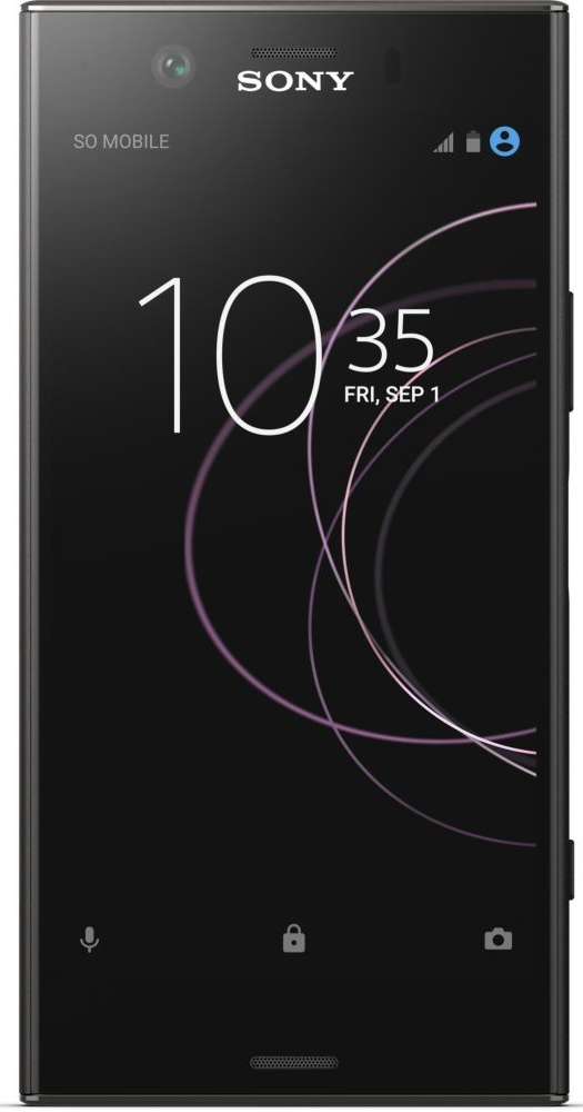 Sony Xperia XZ1 Compact Single SIM