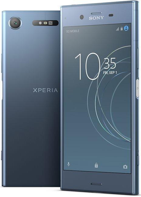Sony Xperia XZ1 Dual SIM