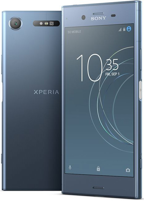 Sony Xperia XZ1 Single SIM