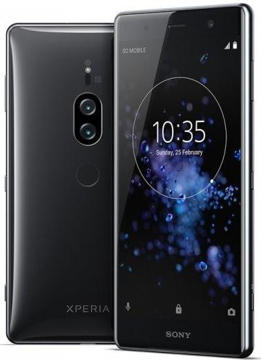 Sony Xperia XZ2 Premium Dual SIM