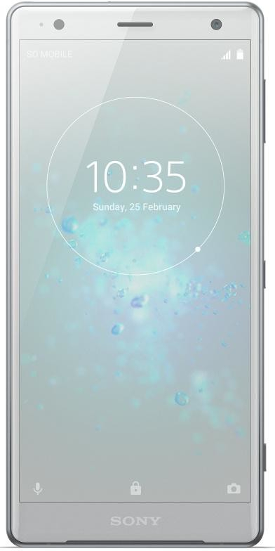 Sony Xperia XZ2 Single SIM