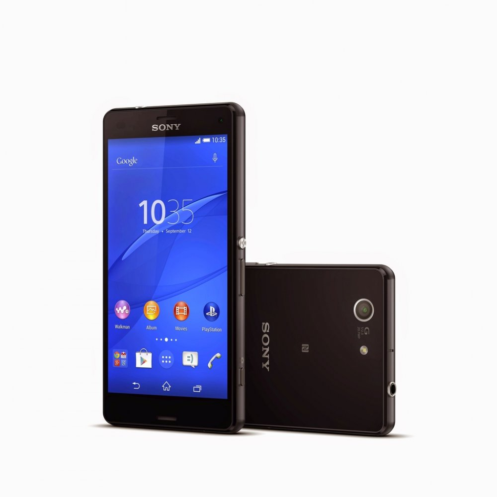sony xperia z3 compact vs sony xperia x compact porovn n mobil. Black Bedroom Furniture Sets. Home Design Ideas