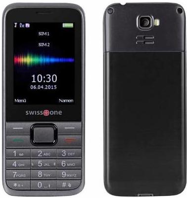 Swisstone SC560 Dual SIM