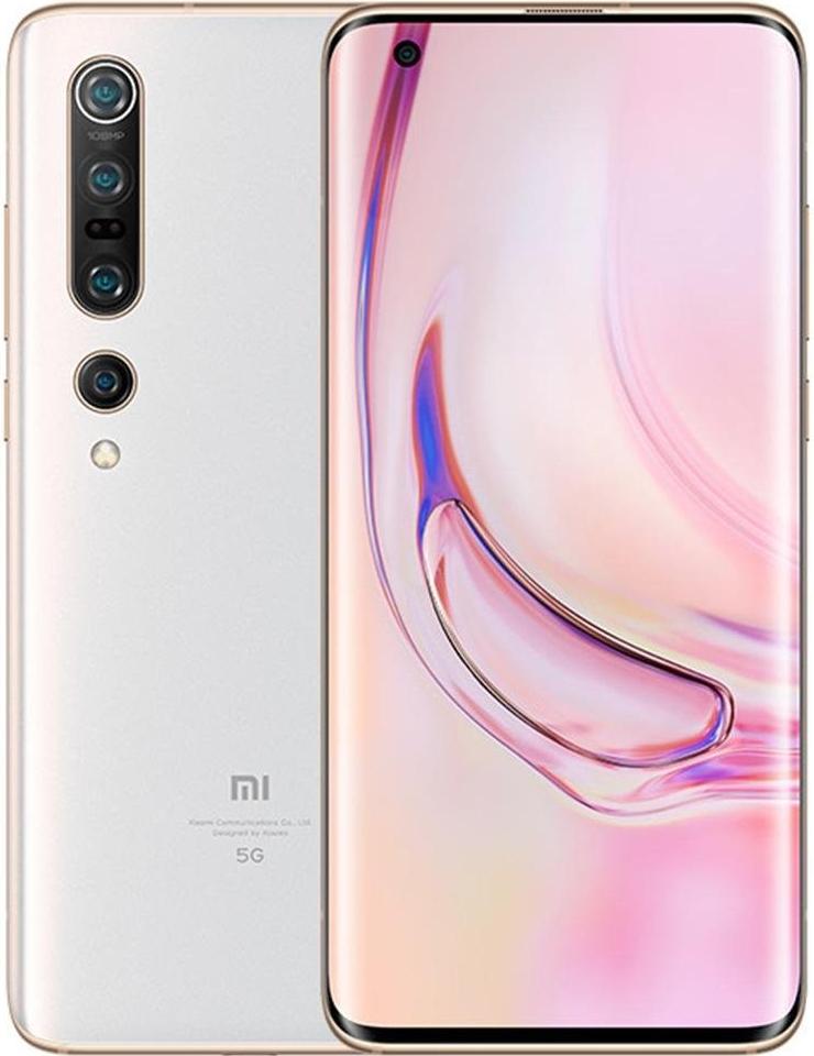 Xiaomi Mi 10 Pro 8GB/256GB Dual SIM