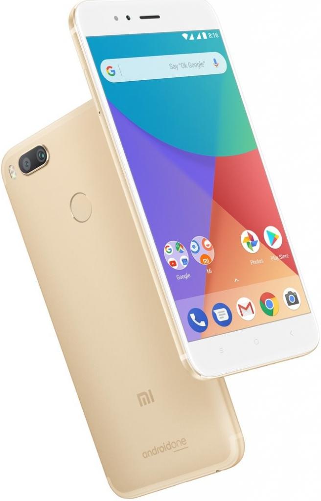 Xiaomi Mi A1 4GB/32GB Global