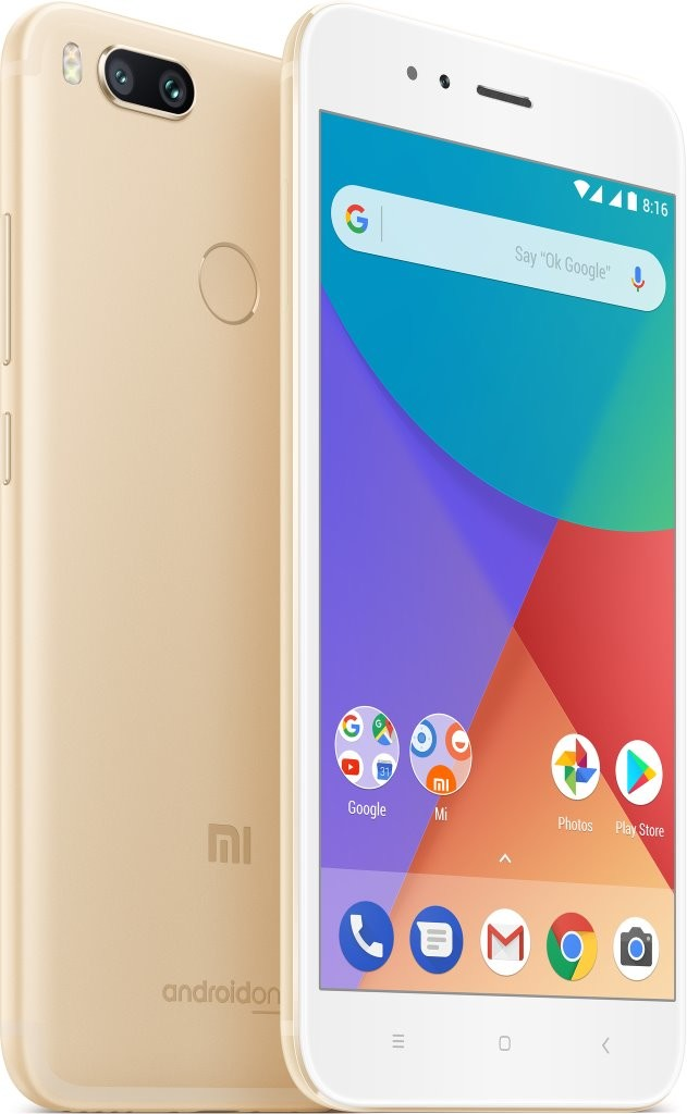Xiaomi Mi A1 4GB/64GB Global